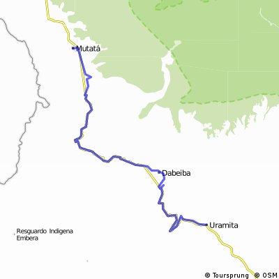 Mutata - Uramita