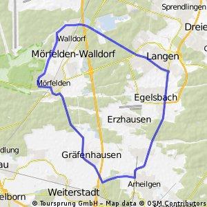 Arheilgen 30 km