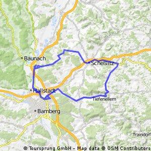 Landkreistour