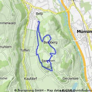 Belpbergtour
