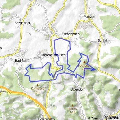 Rothenberg 30,5km / 920hm
