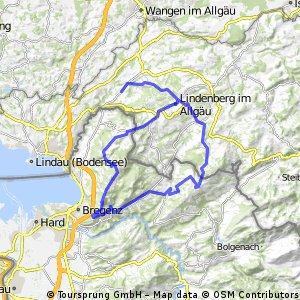 Lindenberg-Pfänder
