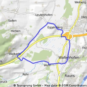 Kleine Runde Waltenhofen