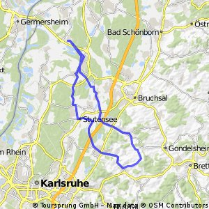 S-Am Kraichgau schnuppern