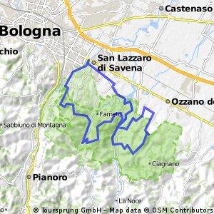 La Collina di San Lazzaro