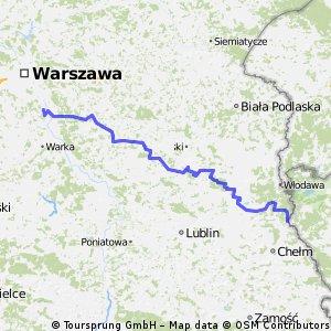Wola Uhruska
