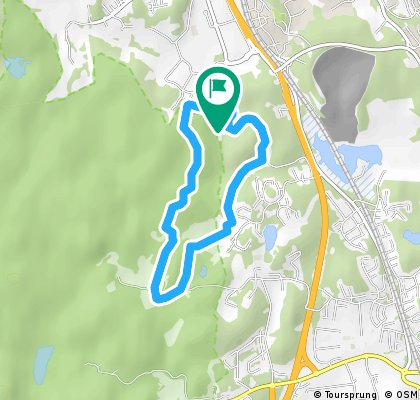 5,9 km Ekenleden