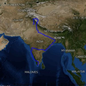 etapa 4 India