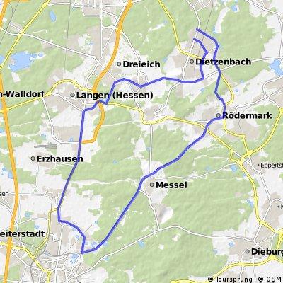 Darmstadt-Runde