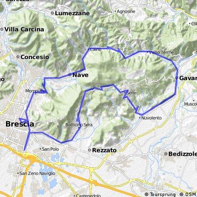 Brescia-SanGallo-Valio-Brescia
