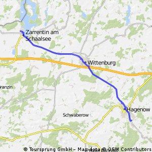 Hagenow-Zarrentin