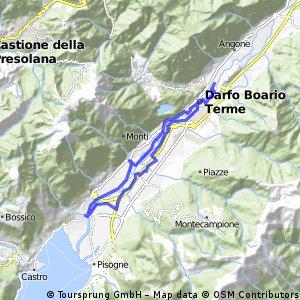 Boario Terme - Costa Volpino