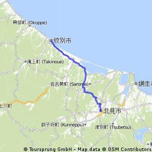 北海道DAY11