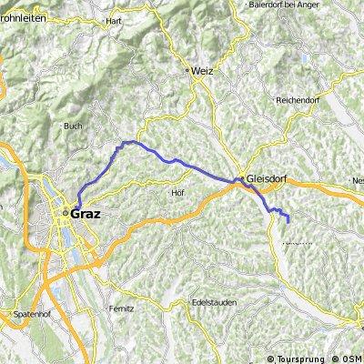 Graz-Sommerberg