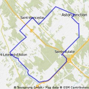 #21 Saint-Léonard-d'Aston