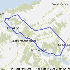 #24 Route de Pierreville