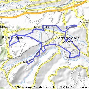 ride from 7 aprile 09:18