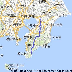 Boso-Chikura