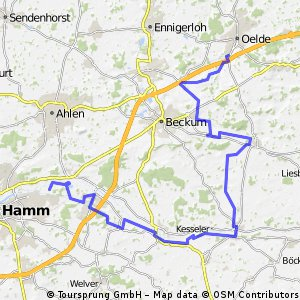 Landesgartenschau-Route (Kreis Soest)
