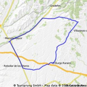 Ruta del Burgo-Valdepolo