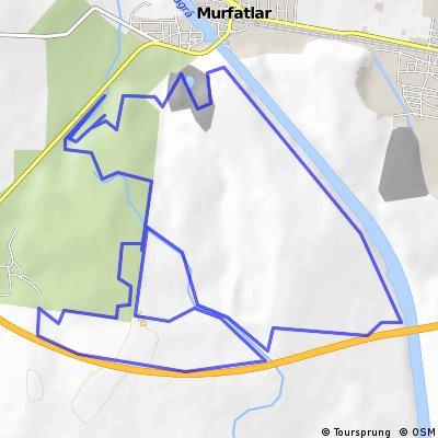 Area 51 (Varianta 2) 25km