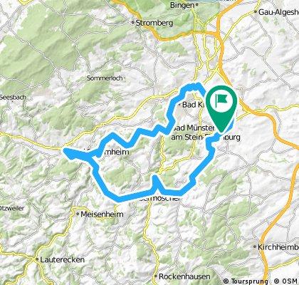 Pleitersheim, Bad Sobernheim, Pleitersheim