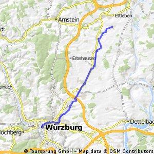 wü --> waigolshausen