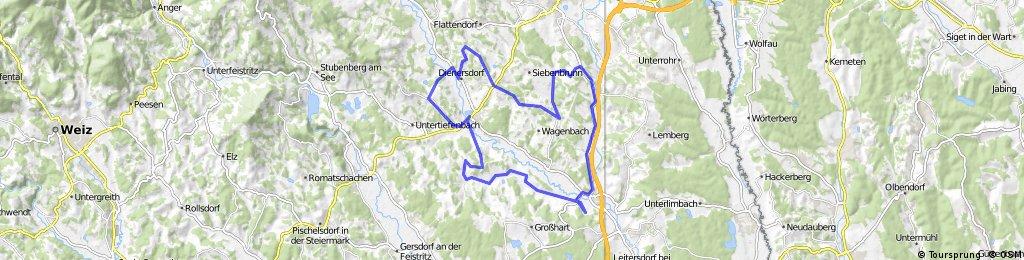 nörning-hartl-hoffkirchen-dienersdorf-Hochszrasse-unterdombach-wenireith-buch