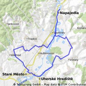 Napa-Modrá-Jarošov-Napa