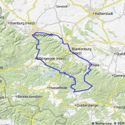 Harz_Fotoreise_Tag 2