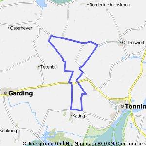 Eiderstedt Zentral