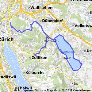 Galöbbi-Route