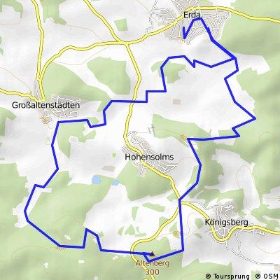 19.04.2016 - MTB-ERDA.DE