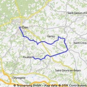 Dax-Castelnau-Pouillon