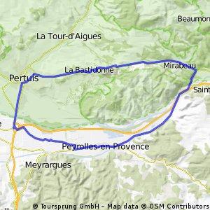 Pipailler Mirabeau Peyrolles Pertuis Pipailler
