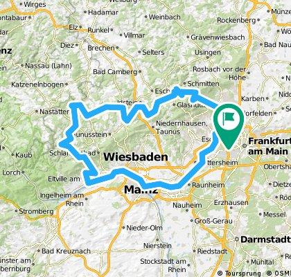 Rheingau Runde