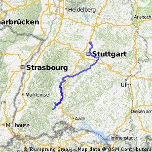 Wolterdingen-Marbach(Neckar)