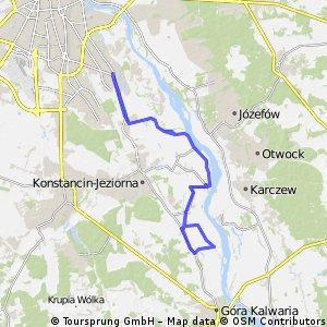 Grupa B 50km