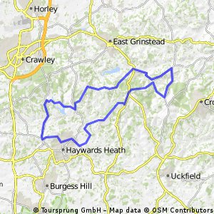 Hills (37m)