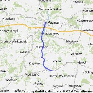 Poznań-Gostyń