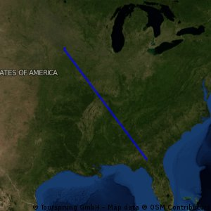 12 miles toward Slater
