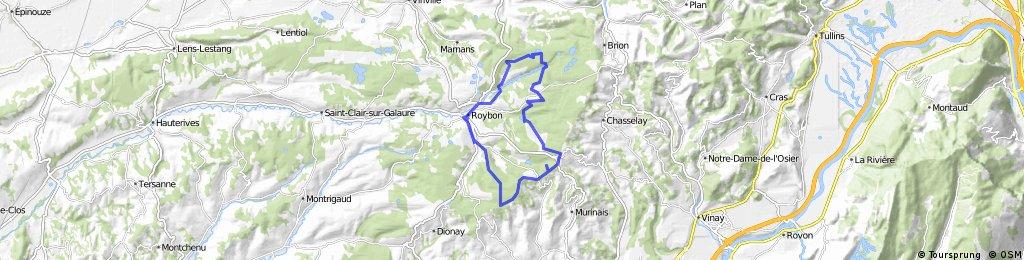 Roybon - Chambaran