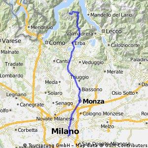 Rifugio Martina