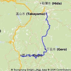 gujo takayama
