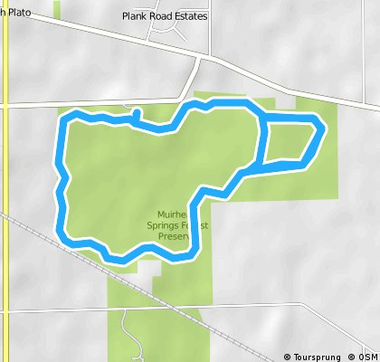 Muirhead park