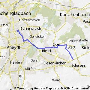 Schelsen - RYStadium