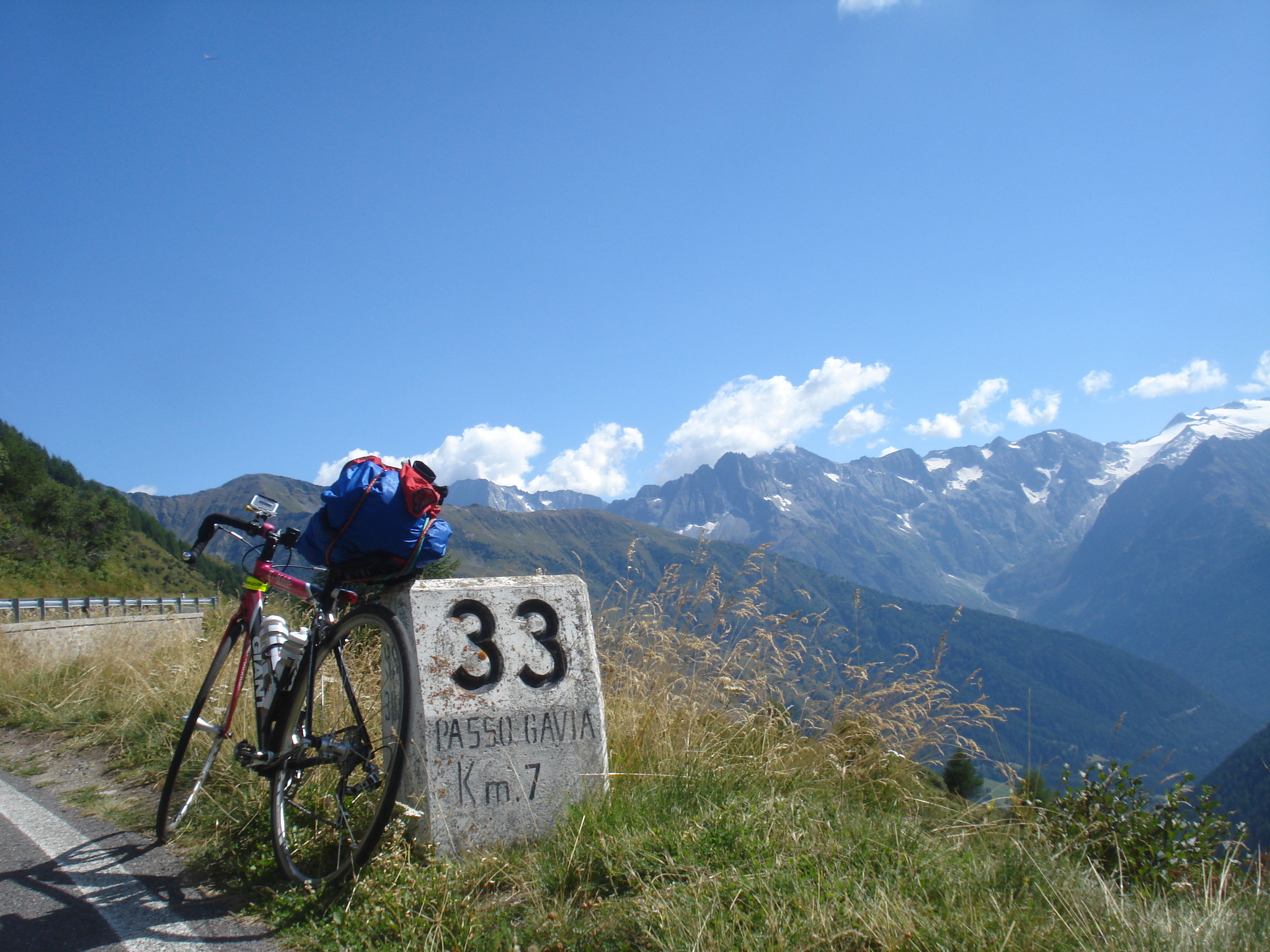3 Tag Dimaro Passo Tonnale Gavia Pass Bormio Bikemap Your bike