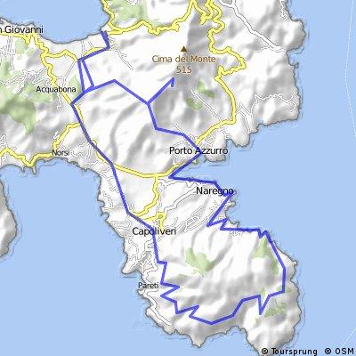 Italy Elba 16 II - 45 Calamita