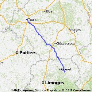 Tours-Mouthier-d'Ahun