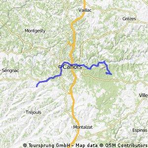 Rundtour Albigeois, 6. Etappe